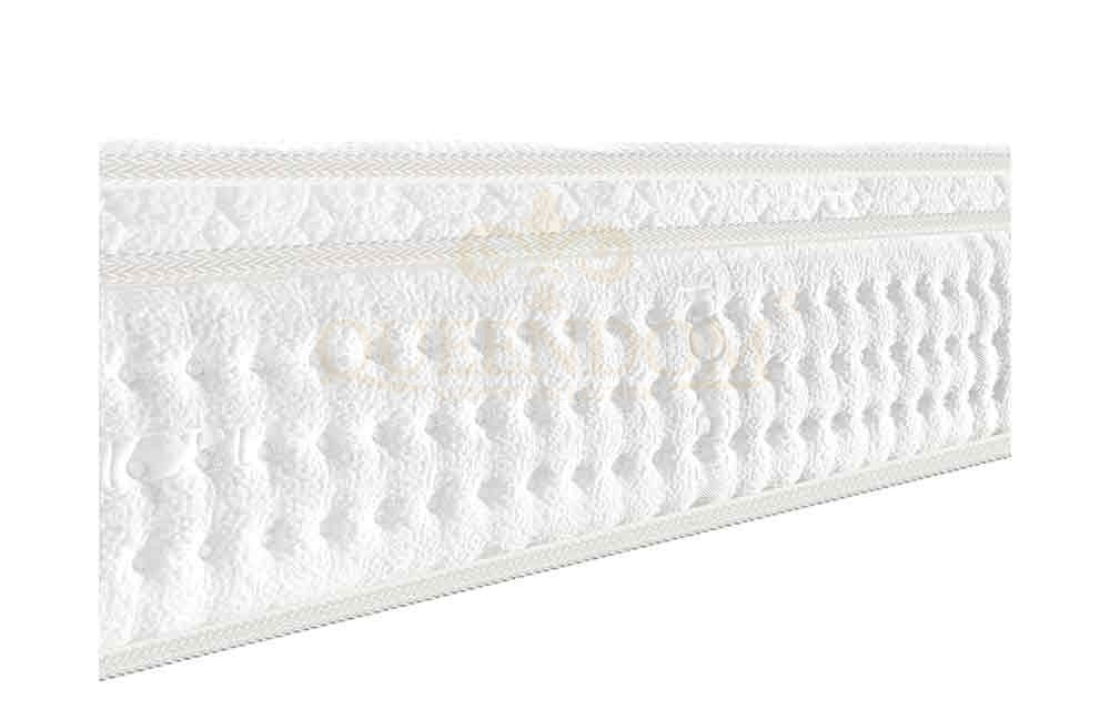 Vitality Colors,Multiple Sizes, Euro Top 11Pocket Spring Mattress