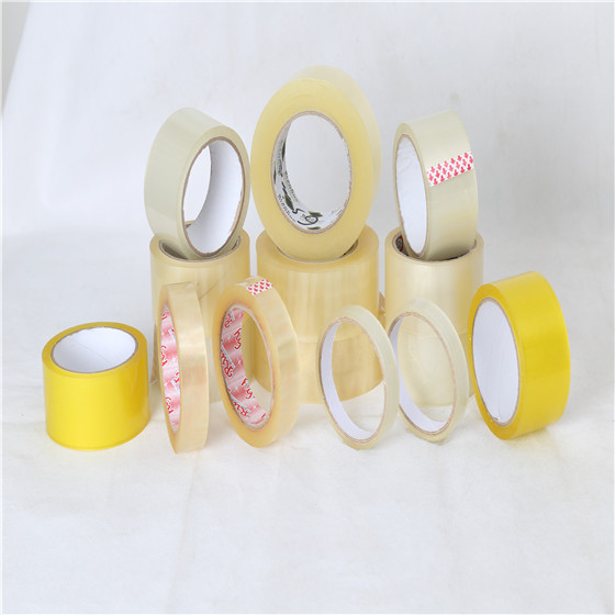 BOPP packing tape with acrylic glue
