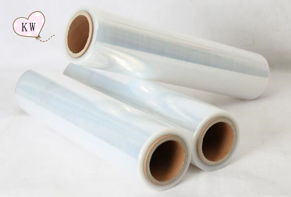 LDPE film wrapping film