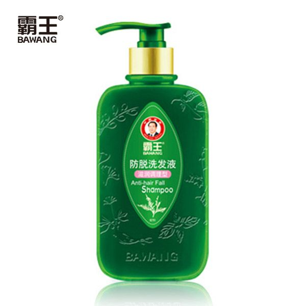 Anti-Loss Shampoo (Moisturizing &Conditioning type Shampoo )