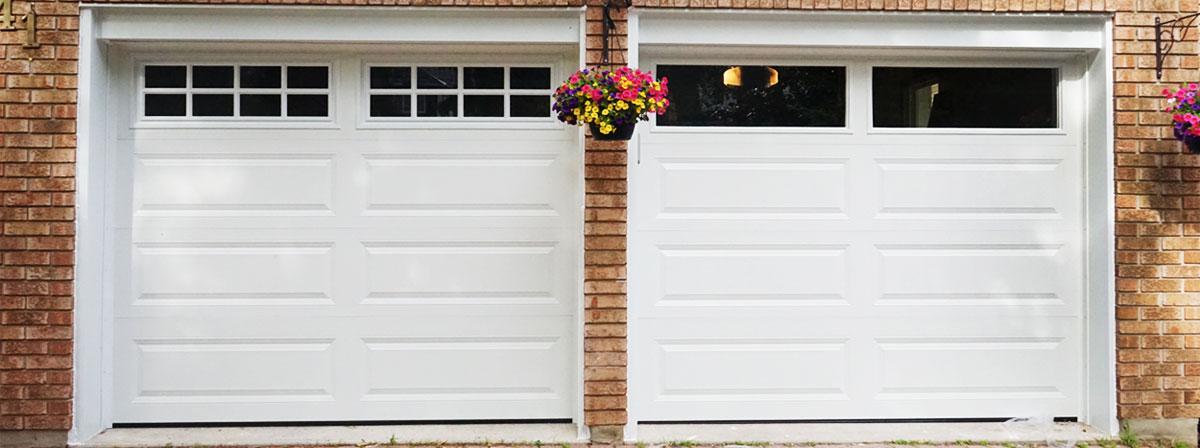 Steel Insulated Doors