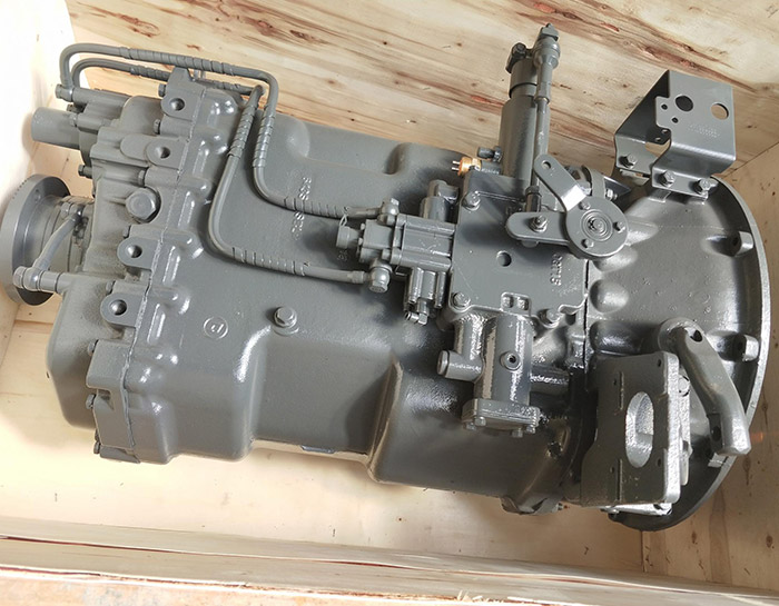 GEARBOX ASSEMBLY, TRUCK GEARBOX PARTS, truck Gearbox