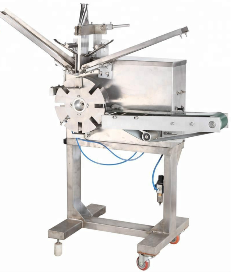 Sandwich Ice Cream Machine