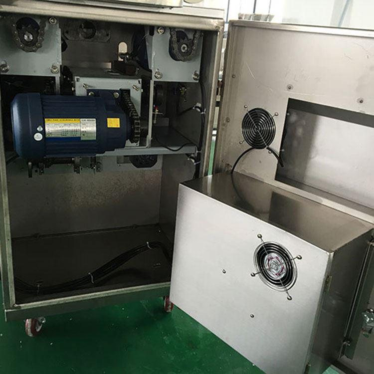 Most popular Expert Supplier of Ice Cream Cake Machine / Mochi ice cream Making Machine