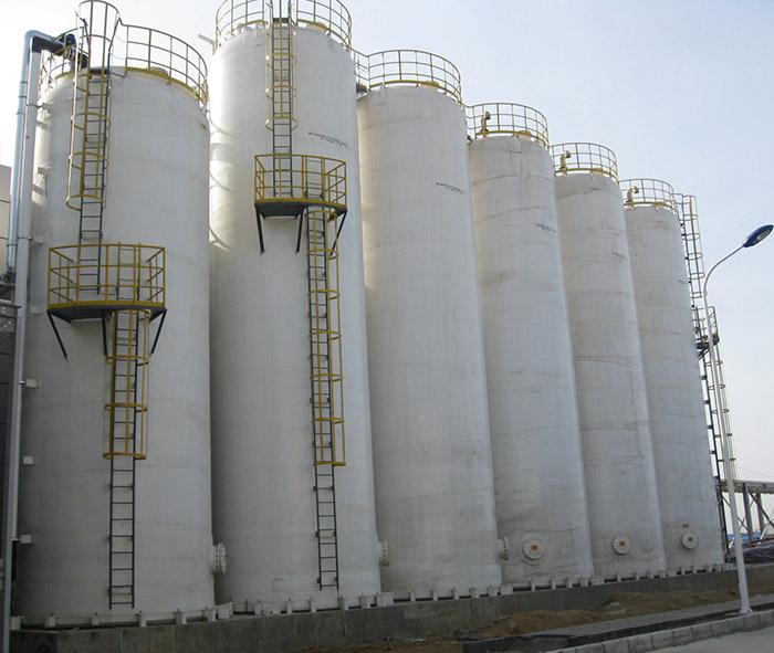 Corrosion Resistance FRP Tank