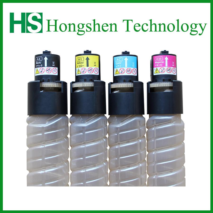 Ricoh Compatible MPC3501 Color Copier Laser Printer Cartridge Toner