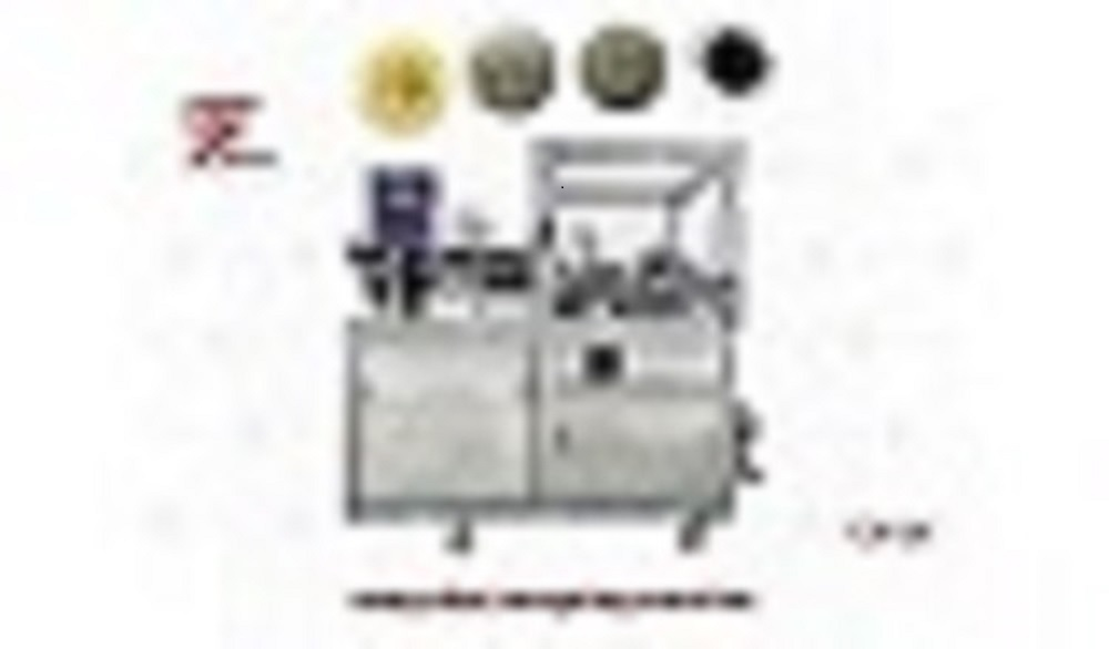 Soap Wrapping Machine For Various Shape