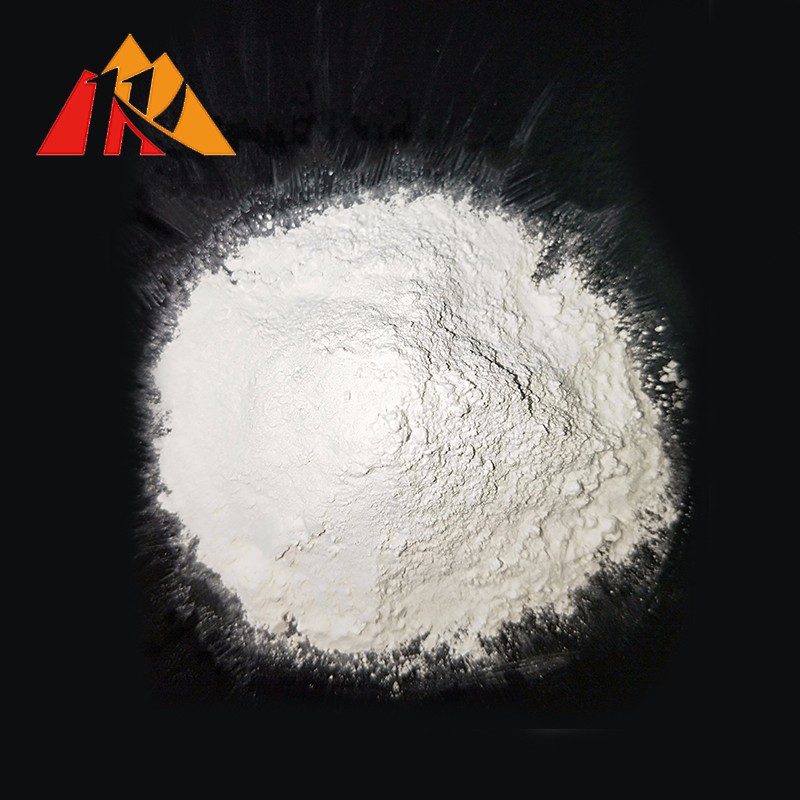 Wollastonite Powder Used As Filler for Welding Rod