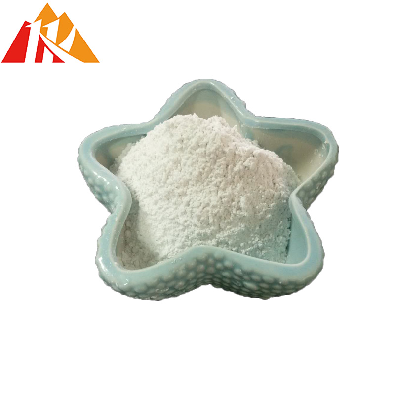 Wollastonite Powder CaSiO3 Used for Producing Glazed Tile