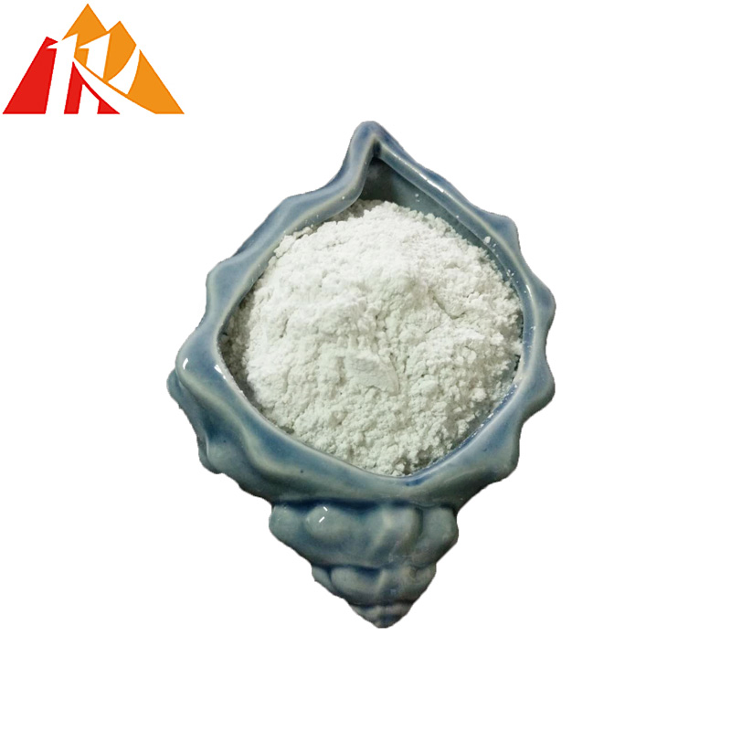 Wollastonite Used As Solvent for Building Sanitary Ceramics Industry