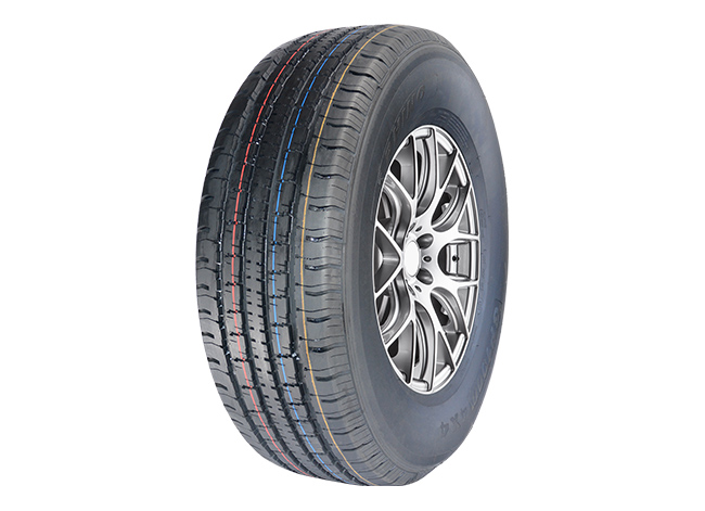 SUV PCR Tire GP1000