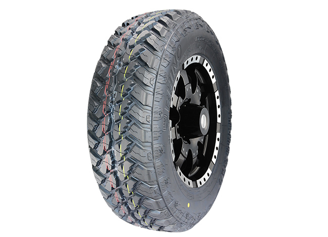 Passenger Car Radial Tyre MT