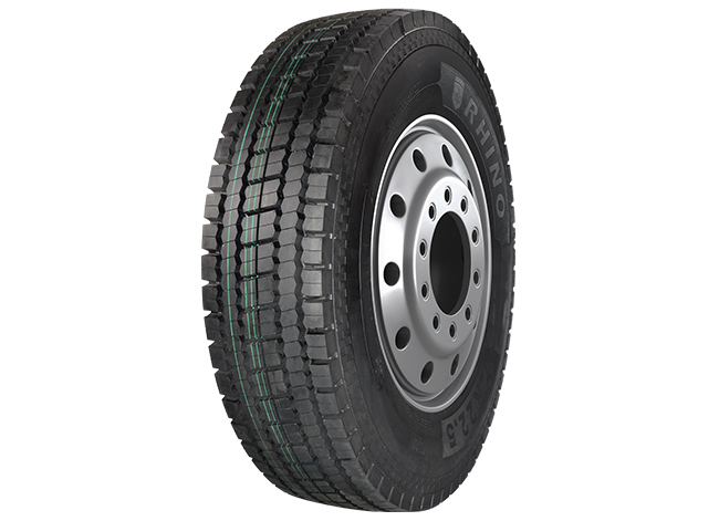 TBR TIRE Product Description