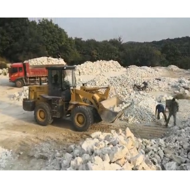 Plant Directly Supplied Wollastonite Powder