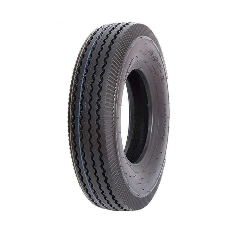 wholesale high quality 4.00-8 with three wheel electric tricycle tyre & motorcycle tyre tire