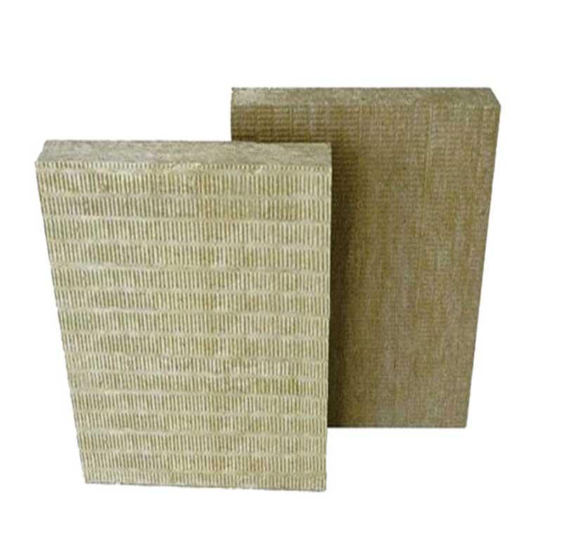 Rock Wool Panel