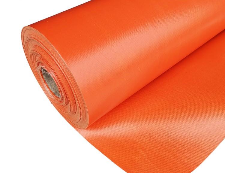 PVC Coated Fiberglass Fabric Cloth