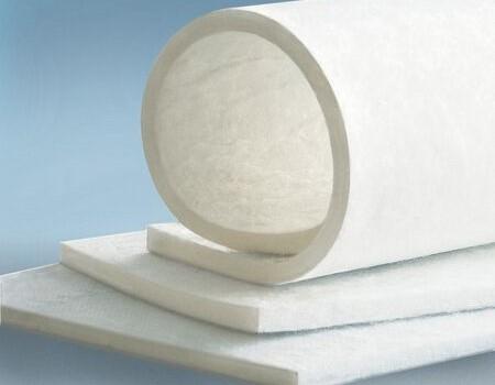Aerogel Insulation Material Blanket