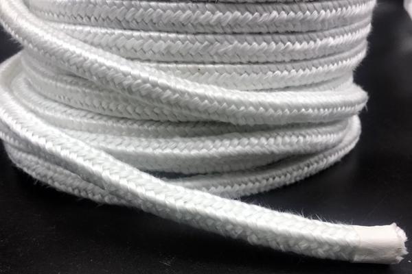 Braided Fiberglass Rope