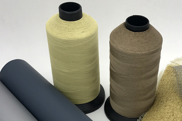 Kevlar Sewing Thread With Stainless Steel Wire