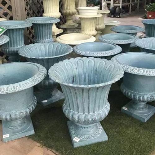 Garden Decoration, Garden Decoration Aluminum Casting, Cast Aluminum Garden Decoration, Garden Decoration Casting Design