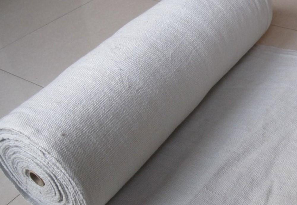 Ceramic Fiber Fabric