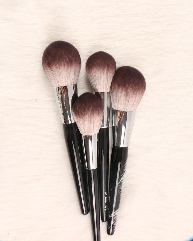 Powder Face Makeup Brush  Powder Brush Supplier