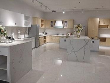 Quartz stone for kitchen table top