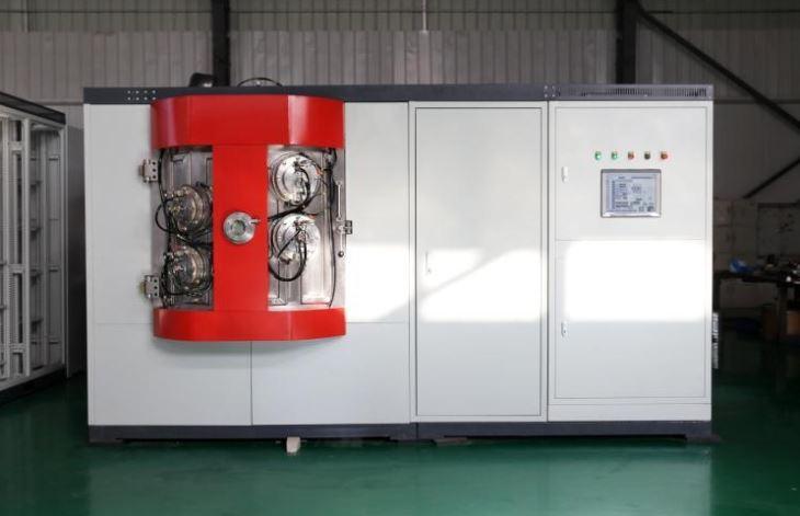 ZY-1185 Cutting Tools Multi-arc Ion Vacuum Coating Machine