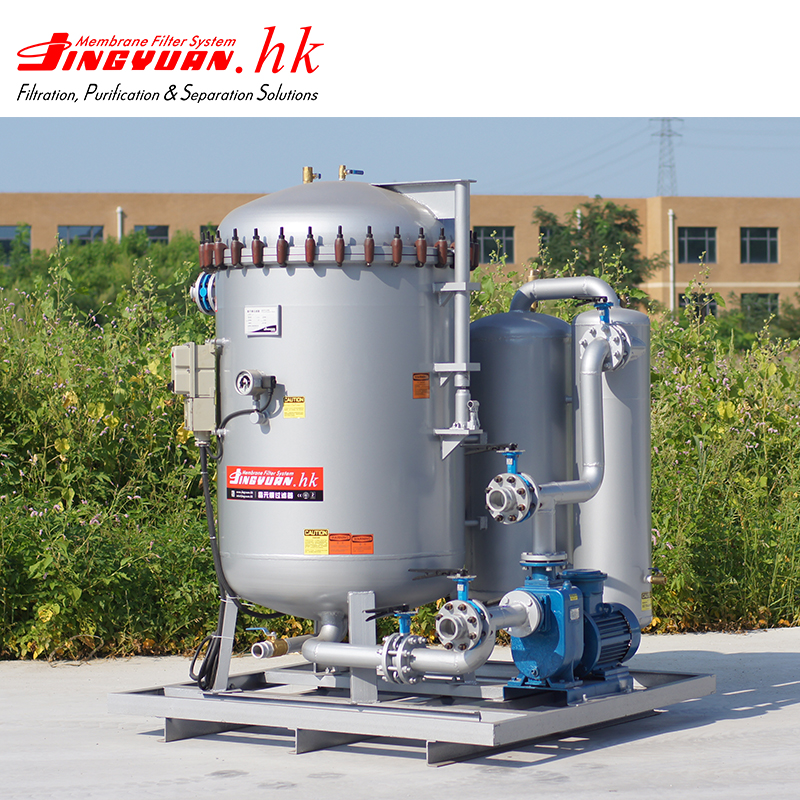 High Performance Diesel Refined Filter