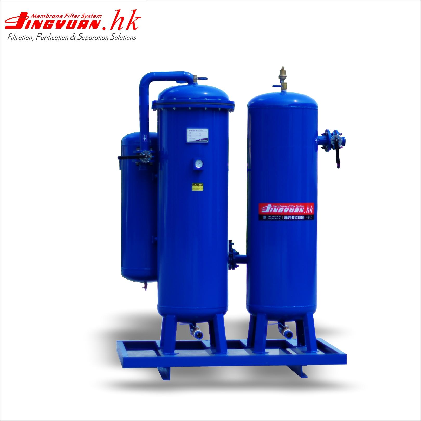 High Performacne Diesel Filter