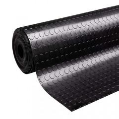 Anti-slip Round Button Rubber Sheet