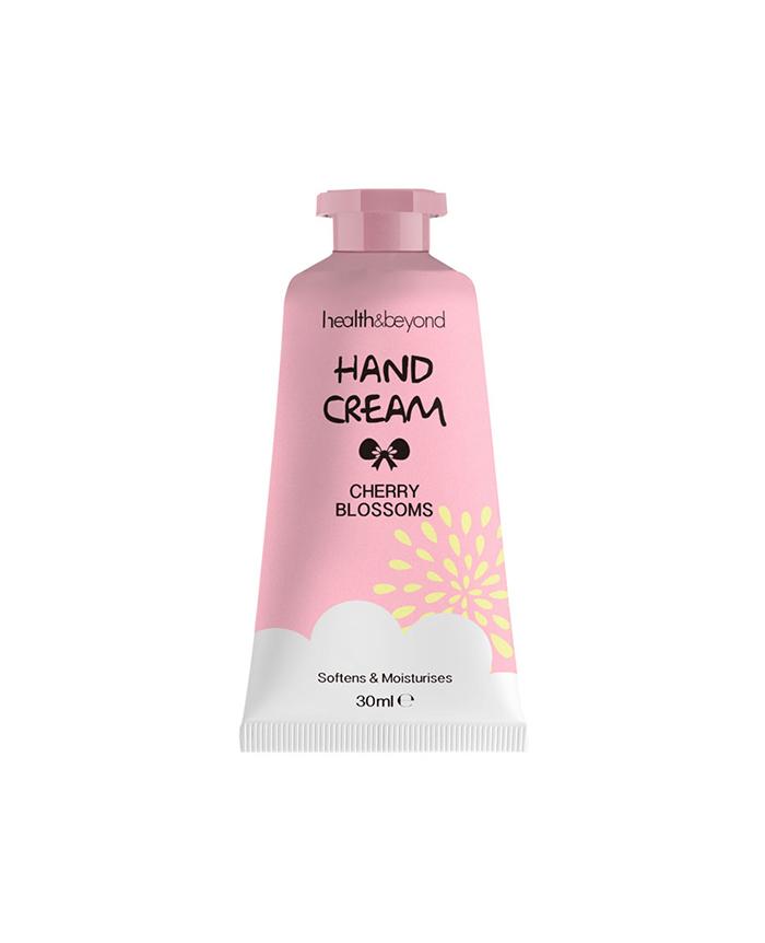 30mL Cherry Blossoms Hand Cream