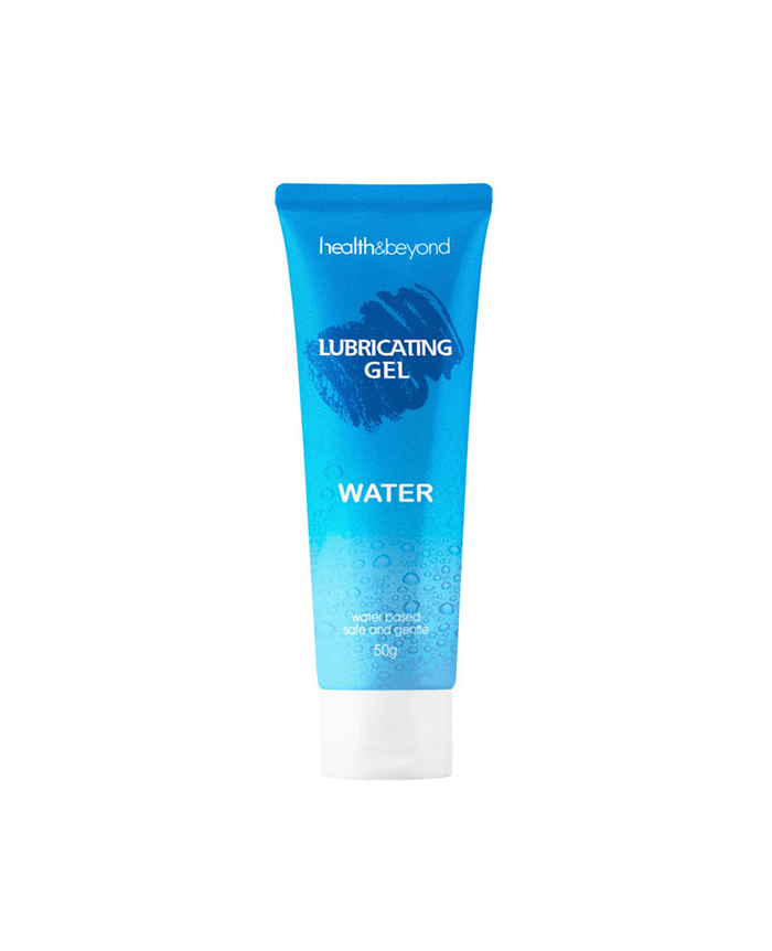 100mL Personal Lubricant Water Based