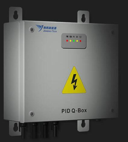 ZenergyPID Offset box