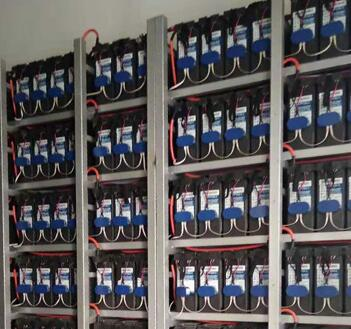 hybrid grid system