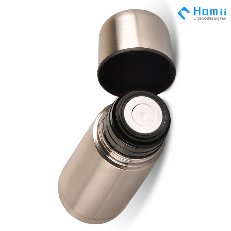 Hangzhou homii Industry 500ml Stainless Steel Vacuum Insulated sport bottles