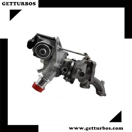 Turbocharger 03f145701g Rhf3 For Volkswagen Audi Skoda 1.2l Engine Type Code Cbzb, Cbza, Cbzc