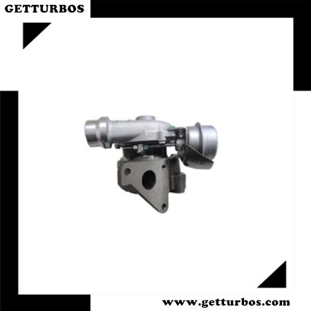 Perkins Renault Turbocharger 54399700002 54399700027 5439-970-0027