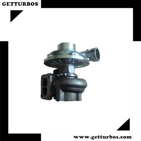Turbocharger 114400-3900 VA570033 Isuzu Earth Moving RHG6 Turbo CIDB,Hitachi ZAXIS 330,350