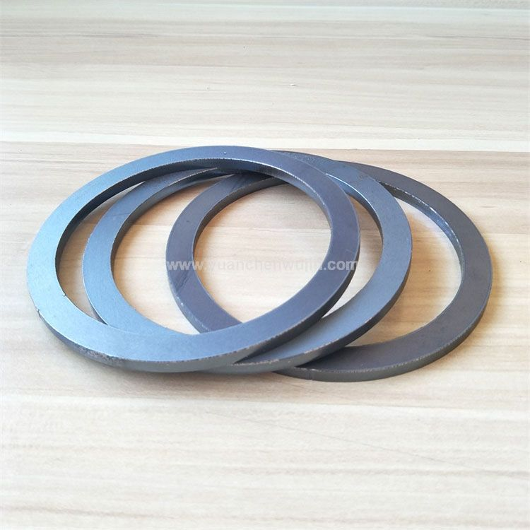 Valve Seal Gasket Carbon Steel Ring
