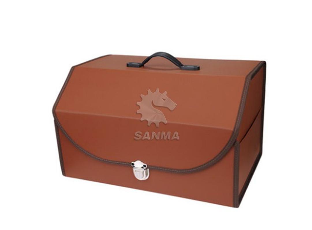 Trunk Organizer Storage Box