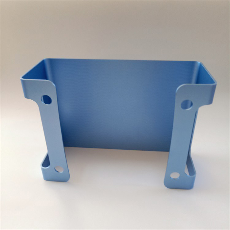 Sheet Metal Parts for Breathing Machine of Medical Device