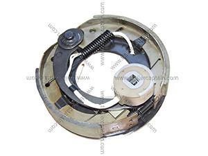 7x 1-1/4 Trailer Electric Brake Assembly
