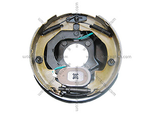 10 x 2-1/4 Trailer Electric Brake Assembly