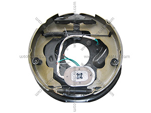 10 x 2-1/4Trailer Electric Brake Assembly for Australia Market