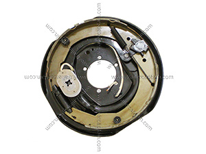 12 x 2 Trailer Electric Brake Assembly with Parking