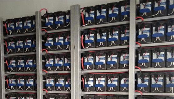Smart grid system design