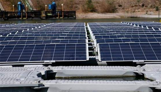 Solar photovoltaics system solution