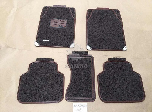 Universal Car Floor Mat